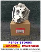 Honda Japan New Cylinder Head C70 Dax70 St70 Complete Kits Free Shipping
