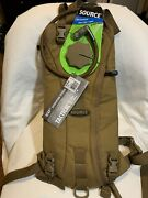 Source Tactical 3l Insulated Hydration Pack Carrier With Wxp Reservoir