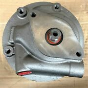 Reman Power Steering Pump Eaton 478782c91 Ford Ihc Gas And Diesel D0hz-3a674-b