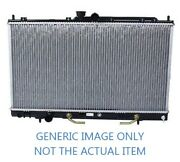Koyorad Oem Replacement Radiator For Mercury Sable 3.0l V6 At 86-95
