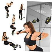 Resistance Fitness Pull Rope,portable Fitness Training For Home Travel 2pcs