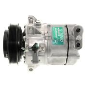 For Saturn Ion 06-07 Acdelco Genuine Gm Parts A/c Compressor W Clutch Assembly