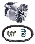 Polaris Ranger 500 Series 11 Primary Drive Clutch And Belt 2004 -2006 1321976