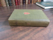 Vol 33 Voyages And Travels Harvard Classics Edition De Luxe Hc Deluxe 1910
