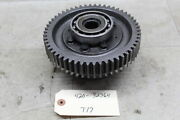 2013 Kubota Rtv400ci Rear Back Differential Diff Ring Gear Spider Gears Assembly