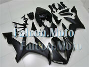 Matte Black Injection Mold Plastic Fairing Fit For 2004-2006 Yzf R1 04 05 06 Obm