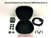 Genuine Replacement Parts For Microsoft Xbox Elite Series 2 Wireless Controller
