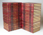 Easton Press Complete Works Of William Shakespeare In 39 Volumes
