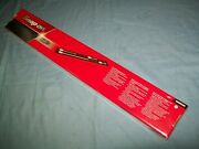 New Snap-on™ 3/8 Drive 4pc Ratchet Set 204rt03fo 4 3/16 To 17 Long Dual 80®