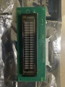 Vacuum Fluorescent Display 4.75 To 5.25 V By Steris Corporation Oem P093908435