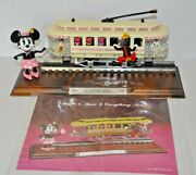 Pride Lines Modern Disney Sugar And Spice And Everything Nice Trolley W/display