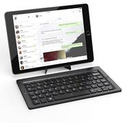 Universal Foldable Keyboard Bluetooth Wireless For Ios For Android For Windows