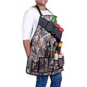 Apron Bbq Grilling Gift Funny Custom Father Day Mens Barbeque Personalized Meat