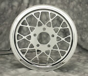 Classic 65t Tooth Pulley 1-1/8 Harley Softail Fxst Night Train Deuce Springer