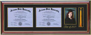 Double Diploma Tassel 5x7 Picture Frame 2020 Customizable 6x88.5x1111x14