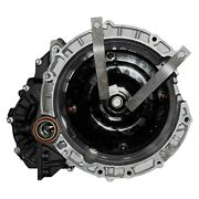For Ford Focus 2005-2007 Replace Remanufactured Automatic Transmission Assembly