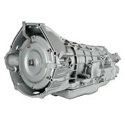 For Ford E-350 Club Wagon 03 Remanufactured Automatic Transmission Assembly