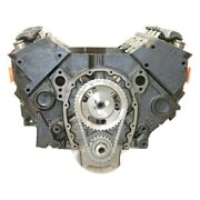 For Chevy K2500 Suburban 1992 Replace Dcb1 350cid Ohv Remanufactured Engine