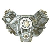 For Ford F-150 1979 Replace Df82 460cid Ohv Remanufactured Complete Engine