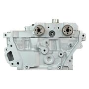 Replace Driver Side Remanufactured Complete Cylinder Head W Camshafts