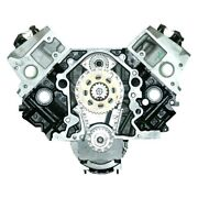 For Ford Mustang 2004 Replace Dfen 3.9l Ohv Remanufactured Complete Engine