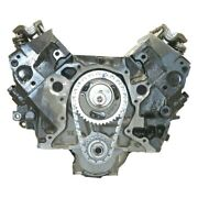 For Ford Mustang 82-85 Replace Dfk7 302cid Ohv Remanufactured Complete Engine