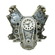 For Chevy Camaro 90-92 Replace Dcb7 3.1l Ohv Remanufactured Complete Engine