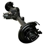 For Ford Explorer 1996-2001 Replace Rax1831d Remanufactured Rear Axle Assembly