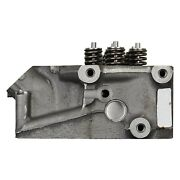 For Ford E-350 Super Duty 08-10 Cylinder Head Passenger Side New Iron Cylinder