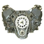 For Chevy Impala 58-67 Replace Dc46 283cid Ohv Remanufactured Complete Engine