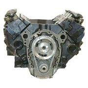 For Chevy C20 Suburban 79-80 Replace Dc21 400cid Remanufactured Complete Engine