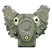 For Chevy Camaro 1986 Replace Vc95 305cid Ohv Remanufactured Complete Engine