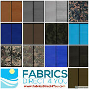 Hydro Turf Sheet 47 X 86 Pwc / Boating Universal Any Color Cut Groove Or Flat