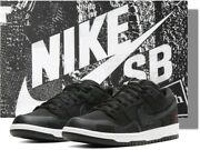 Wasted Youth Nike Sb Dunk Low - Size 9.5 - New With Special Box - In ✋ Hand