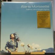 Alanis Morissette - Havoc And Bright Lights / 2lp Movlp2588 Limited Turquoise