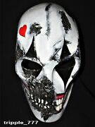 Airsoft Mask Paintball Helmet Bb Gun Full Face Tactical Army Of Two Joker Ma104