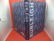 Burleigh The Story Of A Pottery History Antique Large Guide Book Julie Mckeown