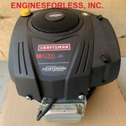 19ghp Briggs And Stratton 33r8770032g1 Engine For Lawn/garden Tractors And Mowers