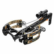 Mission Sub-1 Xr Crossbow - Realtree Edge - New