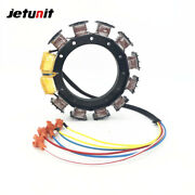 Outboard Stator For Mercury 1981-198945hp1976-198550hp1984-198875hp