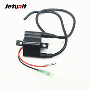 Outboard Parts Ignition Coil For Yamaha 9.9hp 1985-2005 6g8-85570-21-00/20-00