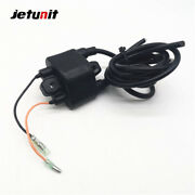 Ignition Coil Outbboard For Tohatsu Nissan 3g2-06040/06050 3m3-06048 1997-2014