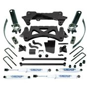 For Toyota Tacoma 95-04 6 X 3 Performance Front And Rear Suspension Lift Kit