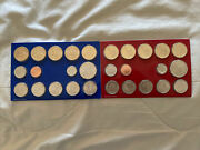 2007 United States Mint Uncirculated Coin Set - Denver And Philadelphia
