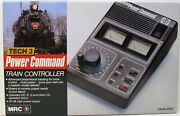 Mrc 9500 Tech 3 Power Command Controller C8 Operates N Ho O And G Scale