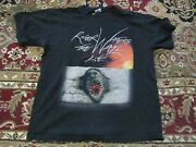 Roger Waters The Wall 2012 Tee