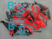 Red Gloss Injection Fairing Fit Yamaha Yzfr6 Yzf-r6 09 10 11 2008-2016 18 A1