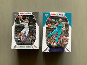 2021 Panini Nba Hoops Complete Base And Rookie Set 250 Cards Lamelo Ball