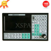 Cnc 5 Axis Motion Controller Offline Cnc Controller Replace Mach 3 7inch Screen