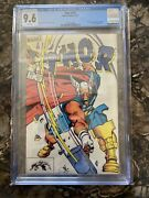 🔑 Thor 337 Nm+ 🔥 💥 First App Beta Ray Bill 🔑 9.6 White Pages Cgc Mcu